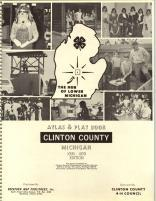 Title Page, Clinton County 1978